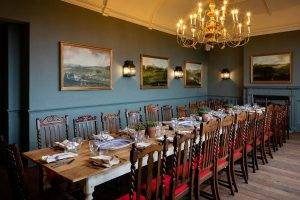 Private Dining Wide